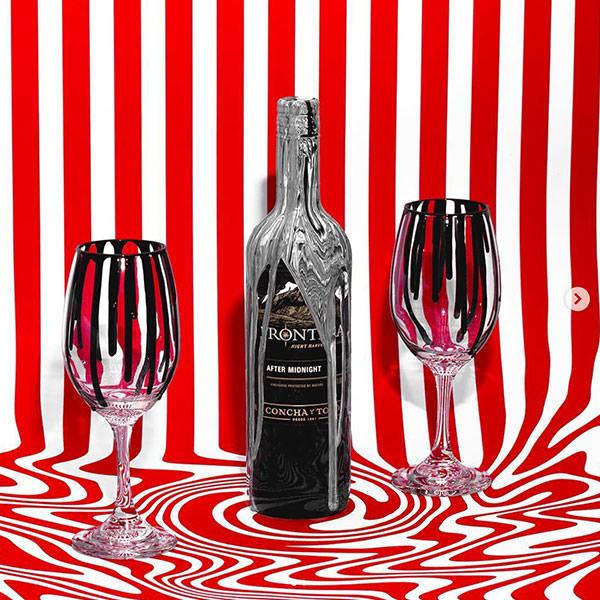 Frontera Wine After Midnight
