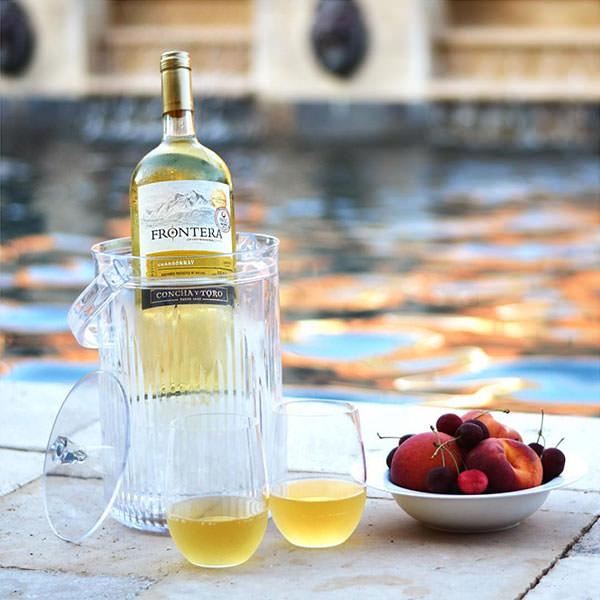 Frontera Wine Chardonnay